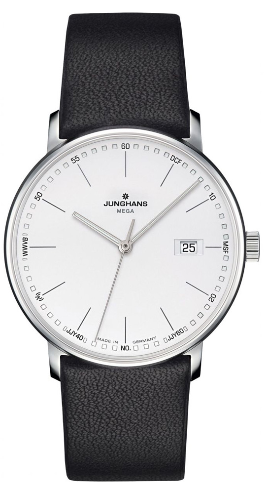 Junghans 058/4930.00 - zegarek męski
