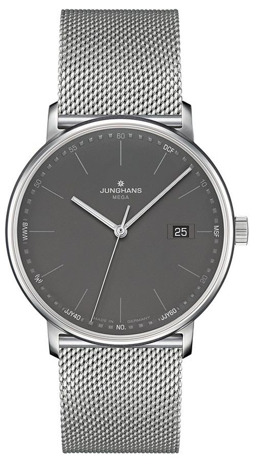 Junghans 058/4933.44 - zegarek męski