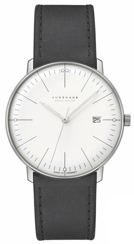 Junghans 059/2020.04 - zegarek męski