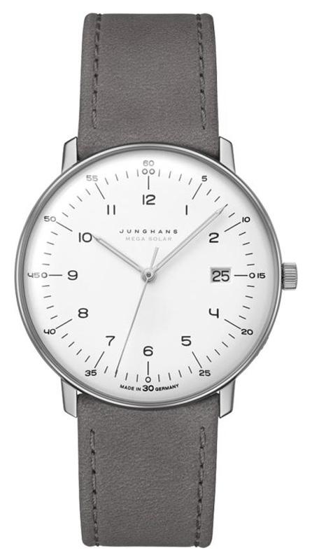 Junghans 059/2021.04 - zegarek męski