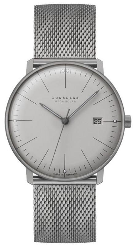Junghans 059/2022.48 - zegarek męski