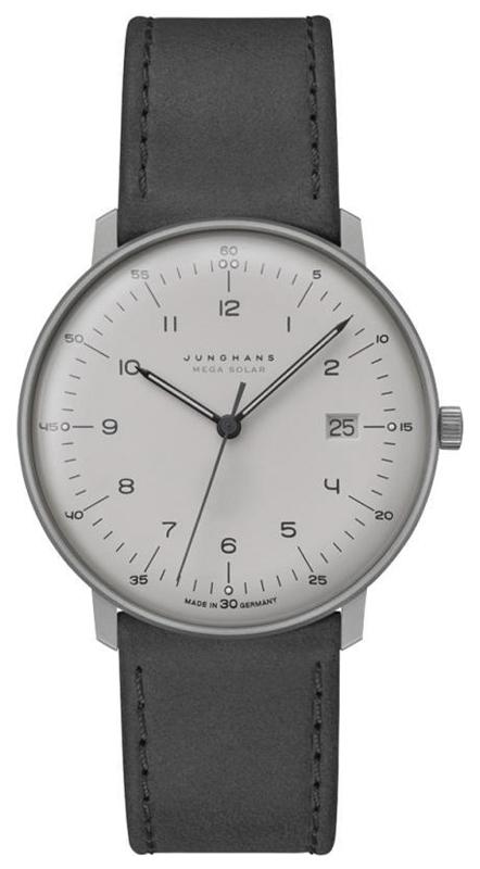 Junghans 059/2023.04 - zegarek męski