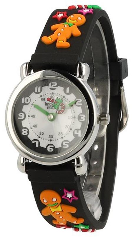 Knock Nocky CB314800S - zegarek dla dzieci