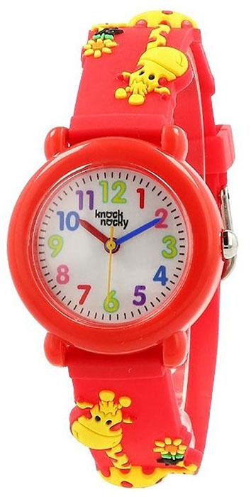 Knock Nocky CB3272002 - zegarek dla dziewczynki