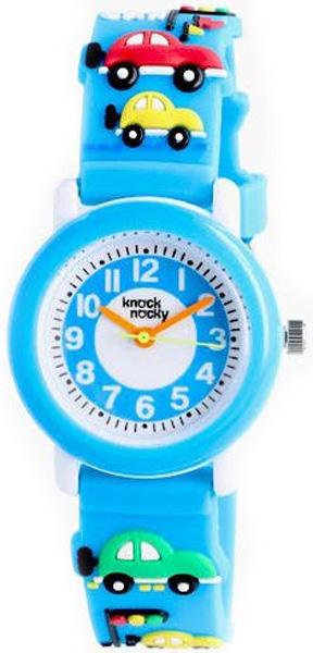 Knock Nocky JL3380303 - zegarek dla chłopca