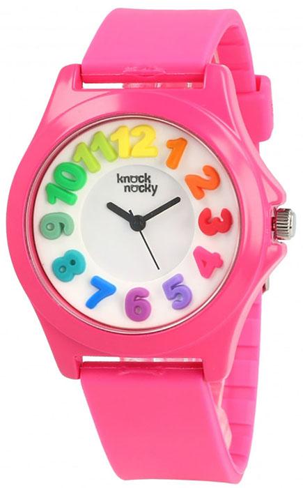 Knock Nocky RB3625006 - zegarek dla dziewczynki