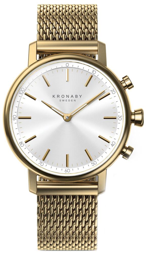 Kronaby S0716-1 - zegarek damski