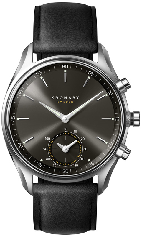 Kronaby S0718-1 - zegarek męski