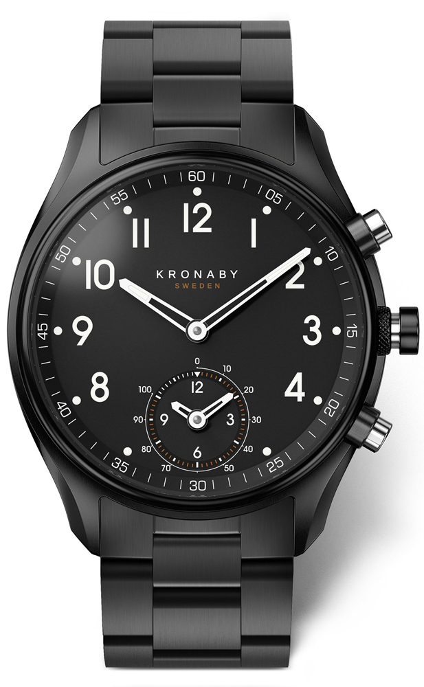 Kronaby S0731-1 - zegarek męski