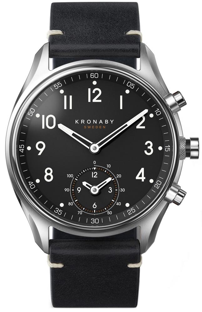 Kronaby S1399-1 - zegarek męski