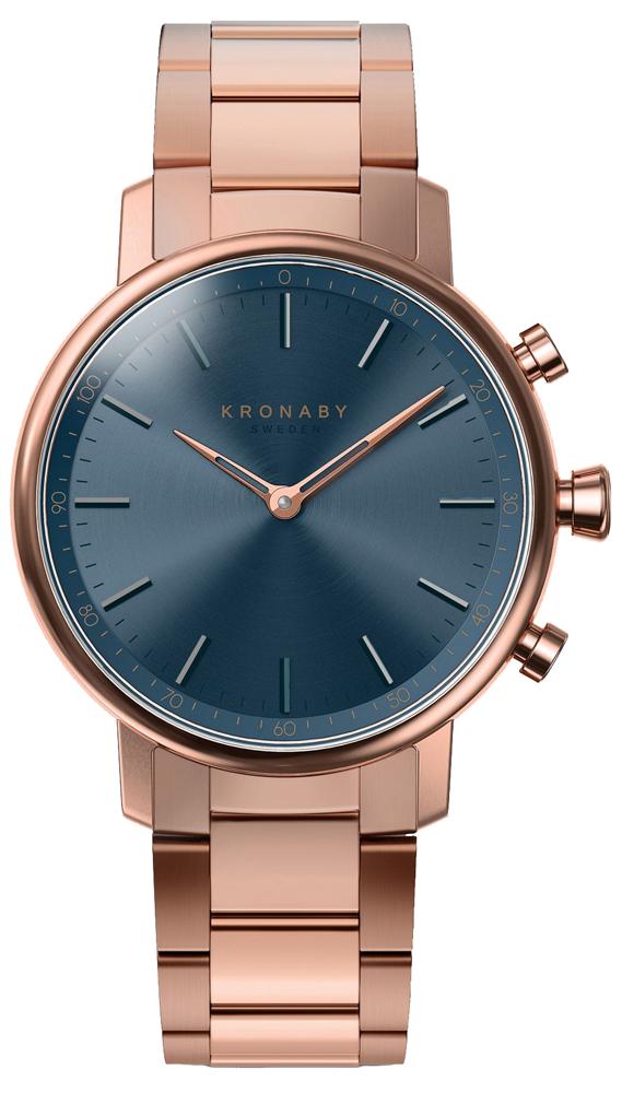 Kronaby S2445-1 - zegarek damski