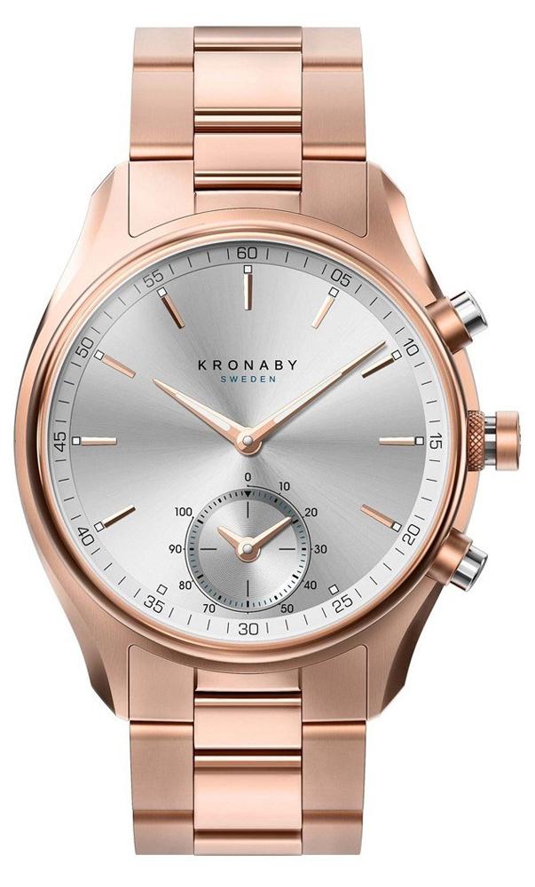 Kronaby S2745-1 - zegarek męski