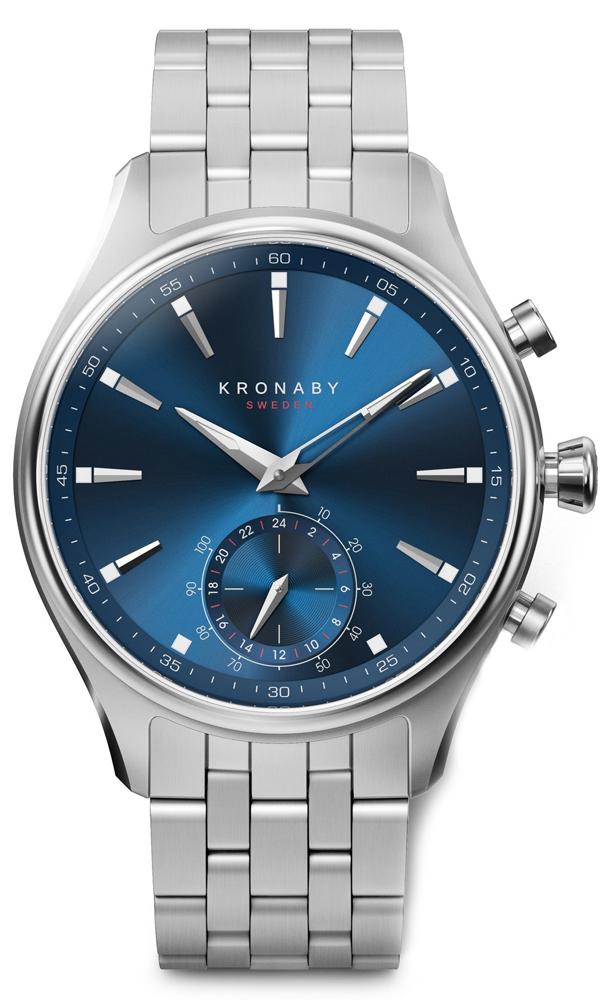 Kronaby S3119-1 - zegarek męski