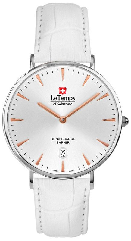 Le Temps LT1018.46BL04 - zegarek męski