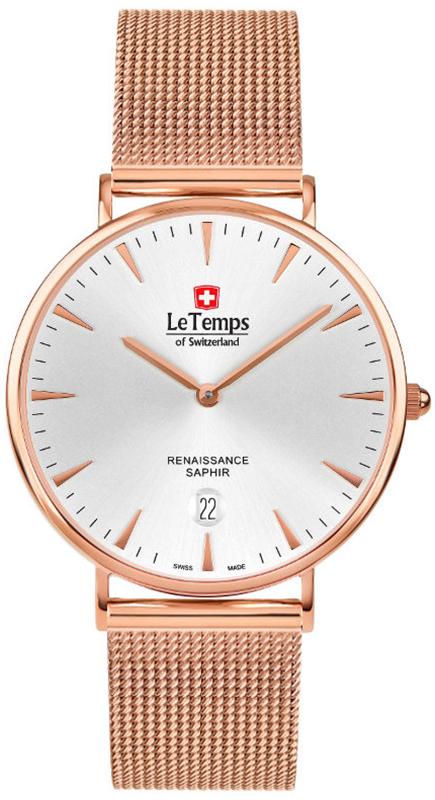 Le Temps LT1018.56BD02 - zegarek męski
