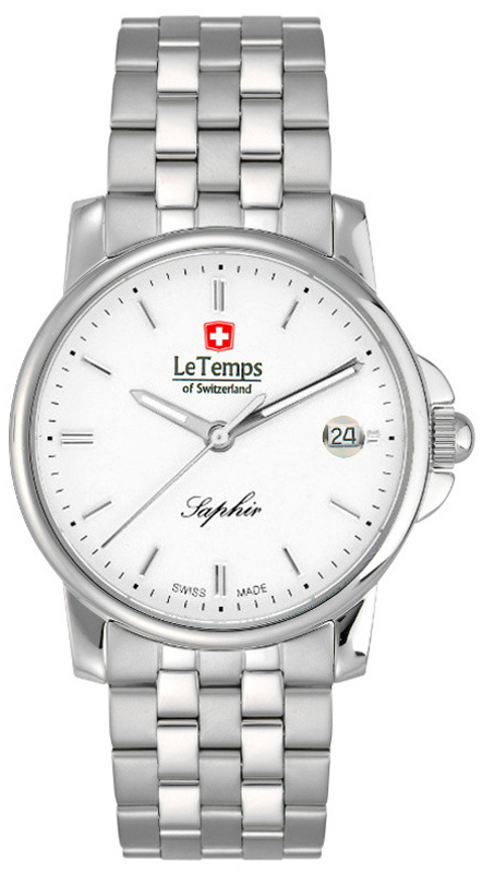 Le Temps LT1065.03BS01 - zegarek męski