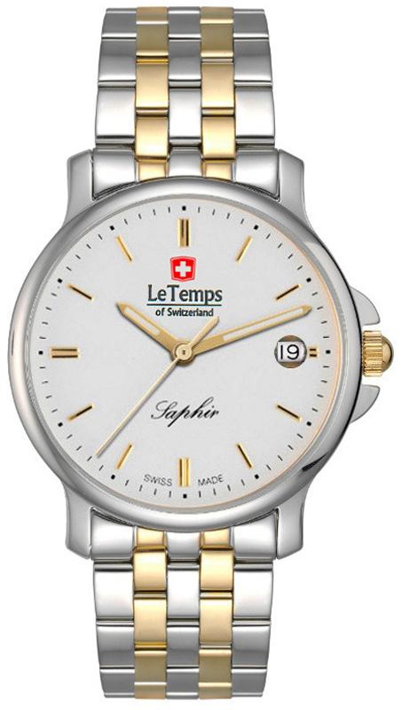 Le Temps LT1065.44BT01 - zegarek męski