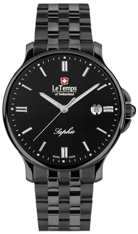 Le Temps LT1067.32BB01 - zegarek męski