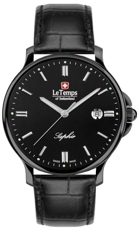 Le Temps LT1067.32BL31 - zegarek męski