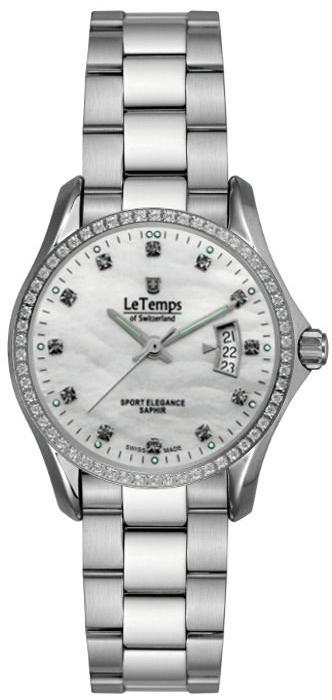 Le Temps LT1082.15BS01 - zegarek damski