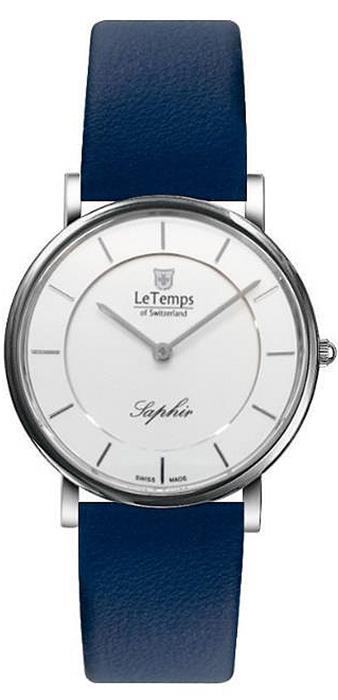 Le Temps LT1085.03BL13 - zegarek damski