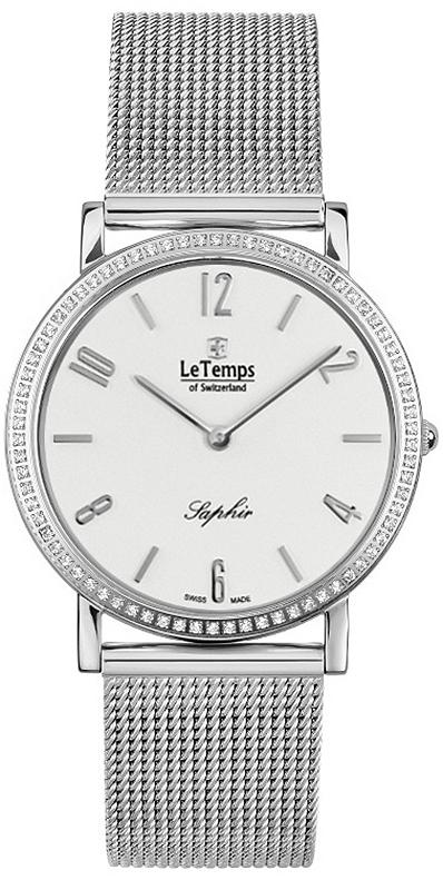 Le Temps LT1086.01BS01 - zegarek damski