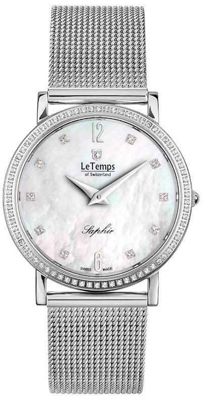 Le Temps LT1086.05BS01 - zegarek damski