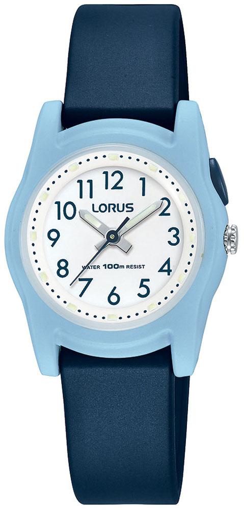 Lorus R2385MX9 - zegarek dla dziewczynki
