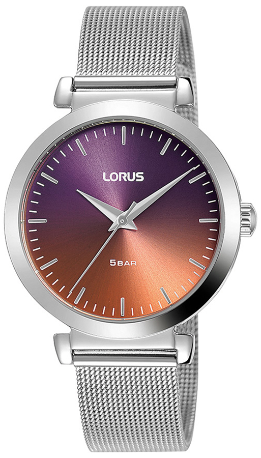 Lorus RG211RX9 - zegarek damski