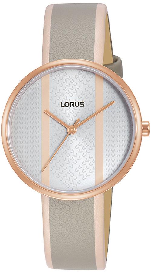 Lorus RG218RX9 - zegarek damski