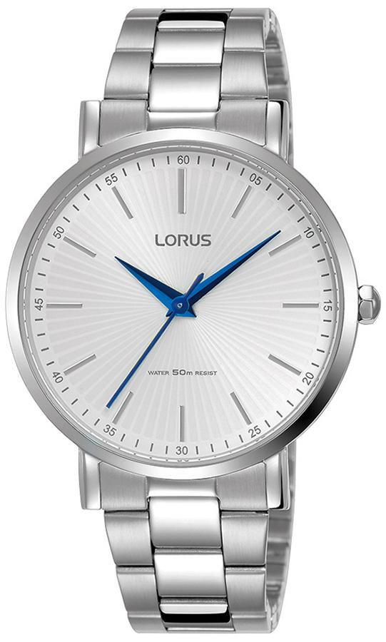 Lorus RG223QX9 - zegarek damski