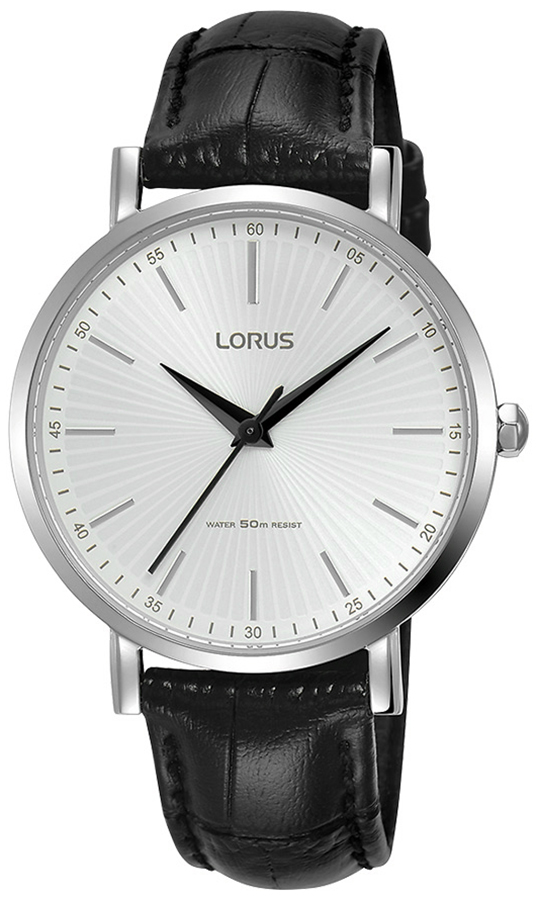 Lorus RG225QX9 - zegarek damski