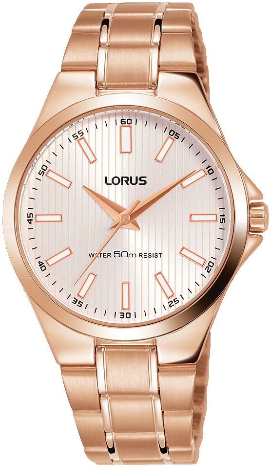 Lorus RG226PX9 - zegarek damski