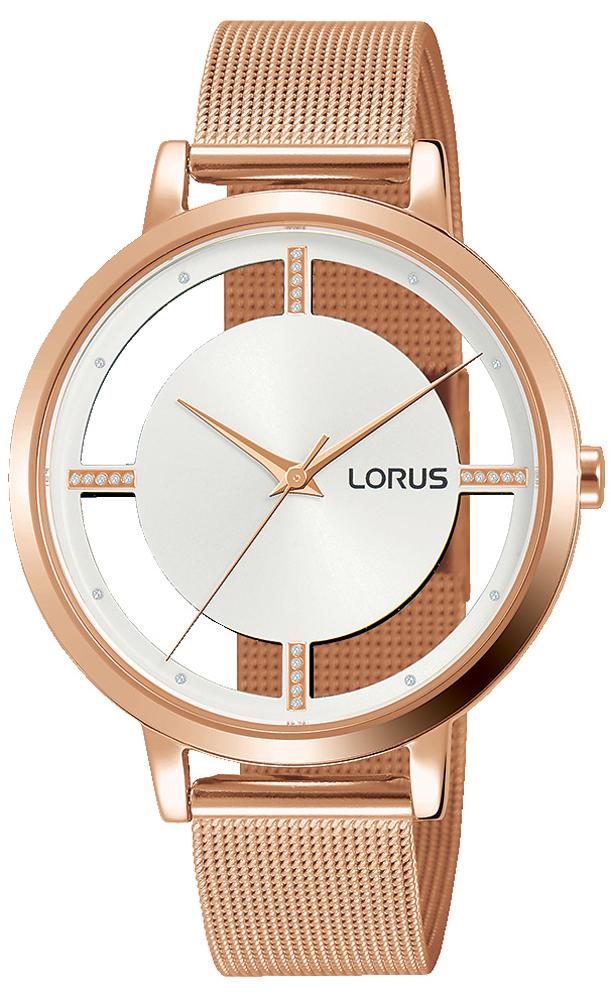 Lorus RG288PX9 - zegarek damski