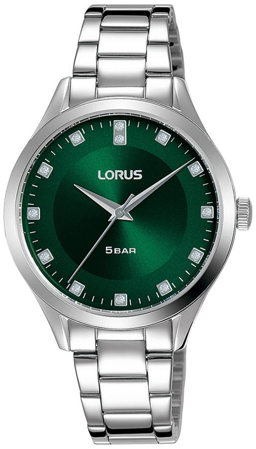 Lorus RG299QX9 - zegarek damski
