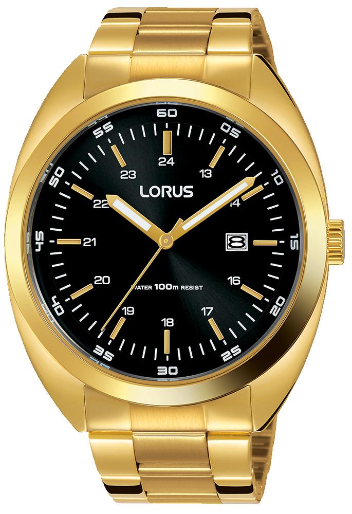 Lorus RH908LX9 - zegarek męski