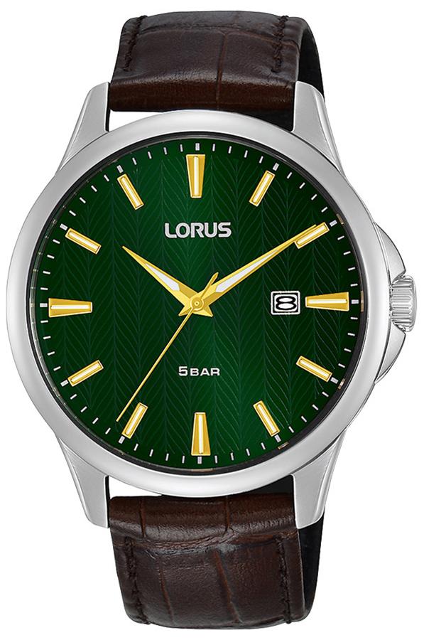 Lorus RH923MX9 - zegarek męski