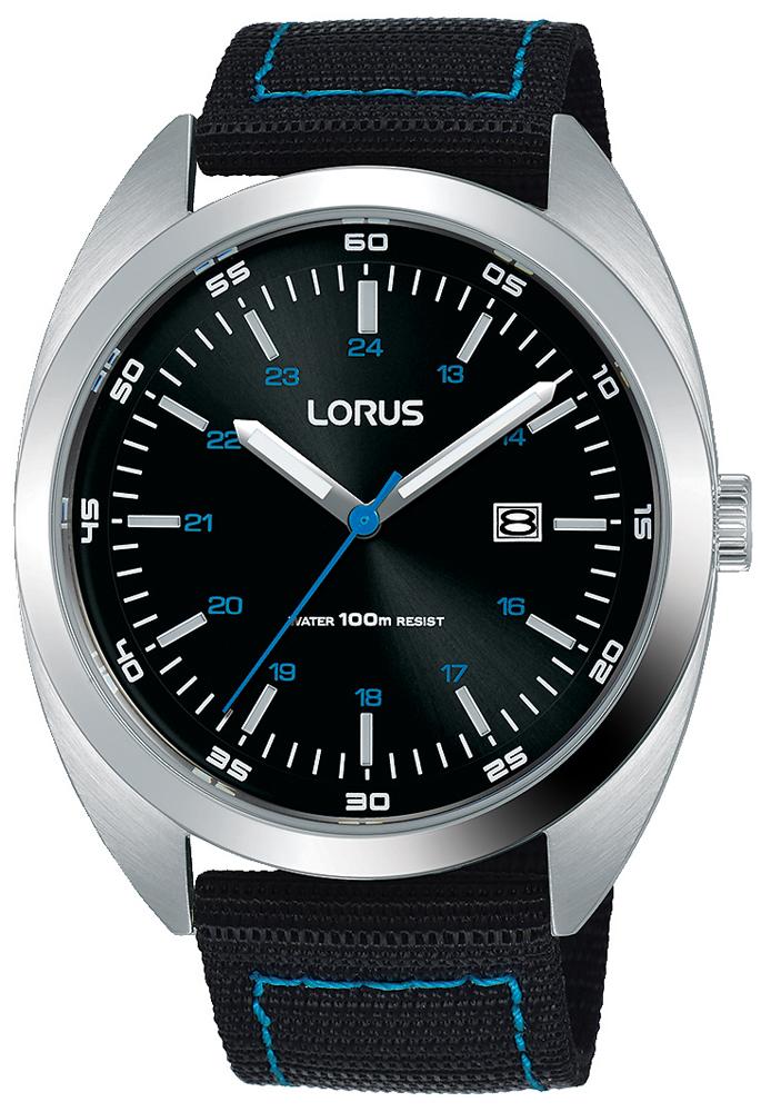 Lorus RH953KX9 - zegarek męski
