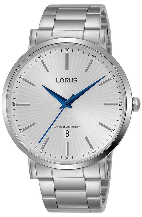 Lorus RH973LX9 - zegarek męski