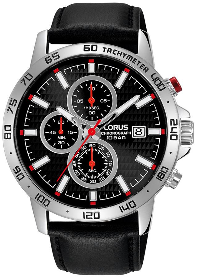 Lorus RM309GX9 - zegarek męski