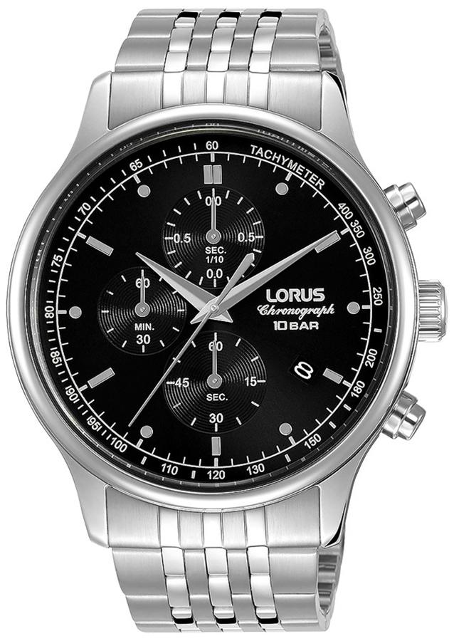 Lorus RM311GX9 - zegarek męski