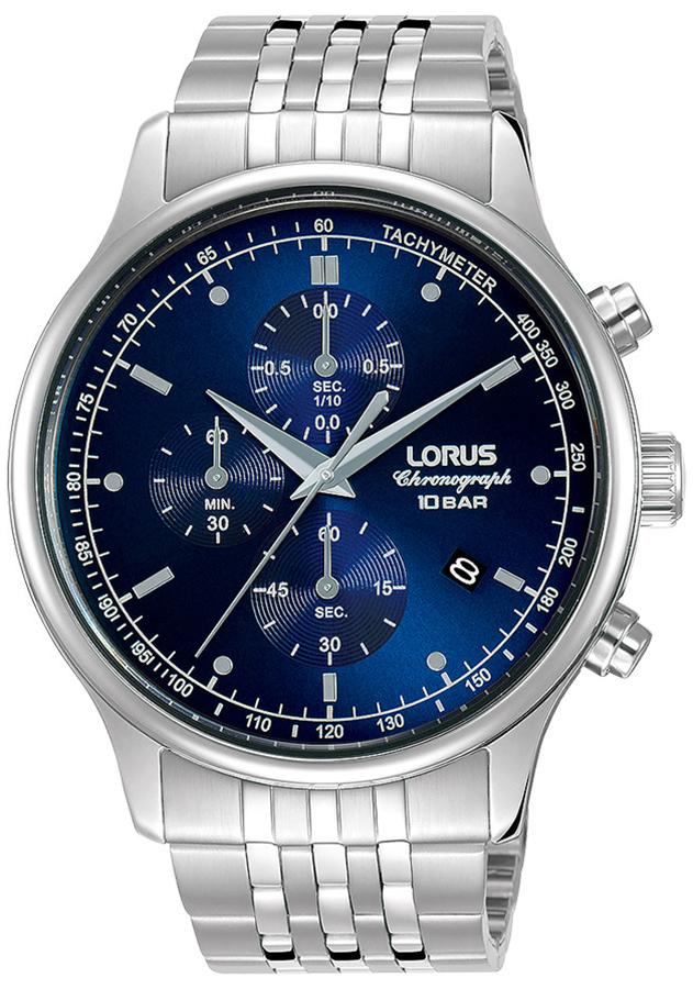 Lorus RM313GX9 - zegarek męski