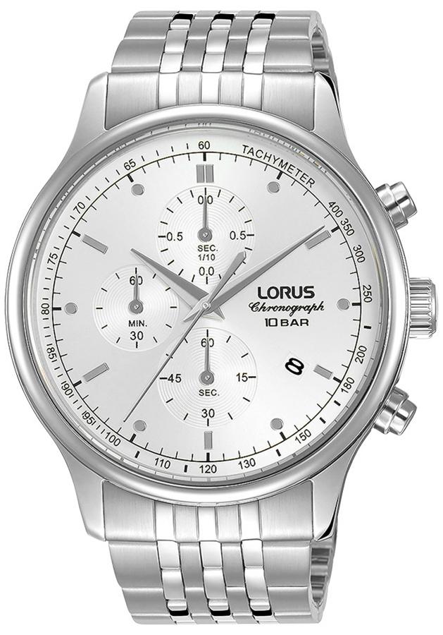 Lorus RM315GX9 - zegarek męski