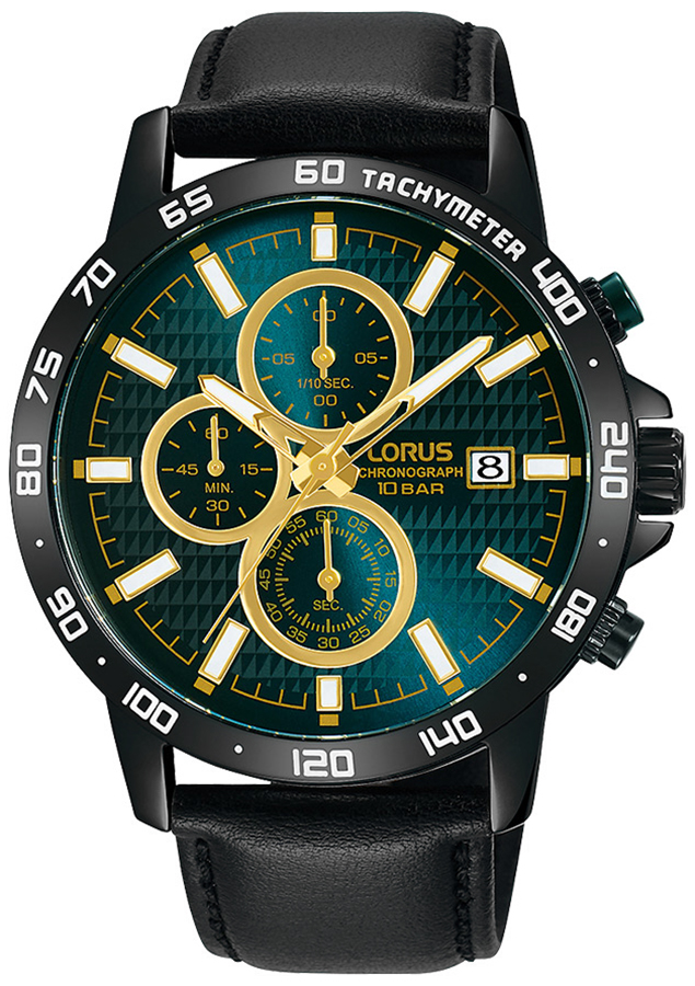 Lorus RM319GX9 - zegarek męski