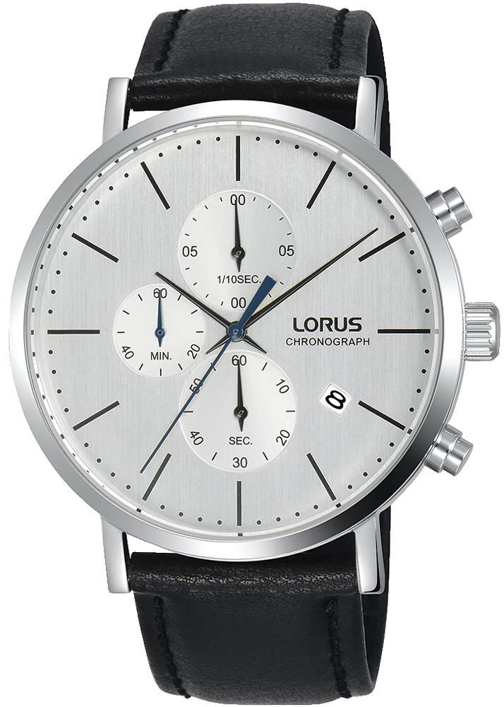 Lorus RM327FX9 - zegarek męski