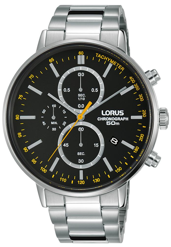 Lorus RM355FX9 - zegarek męski