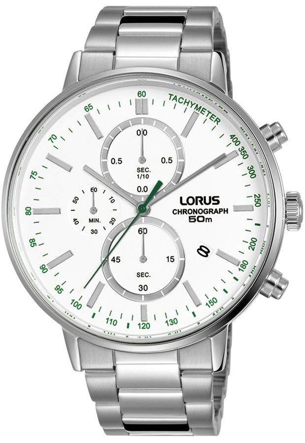 Lorus RM361FX9 - zegarek męski
