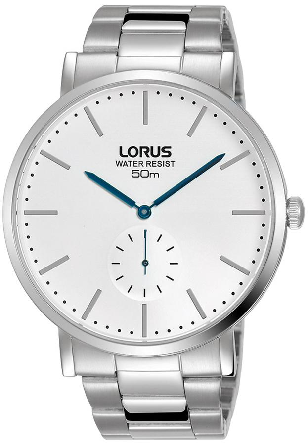 Lorus RN449AX9 - zegarek męski