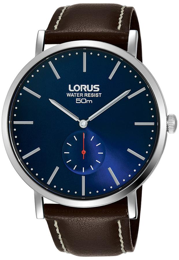 Lorus RN451AX9 - zegarek męski