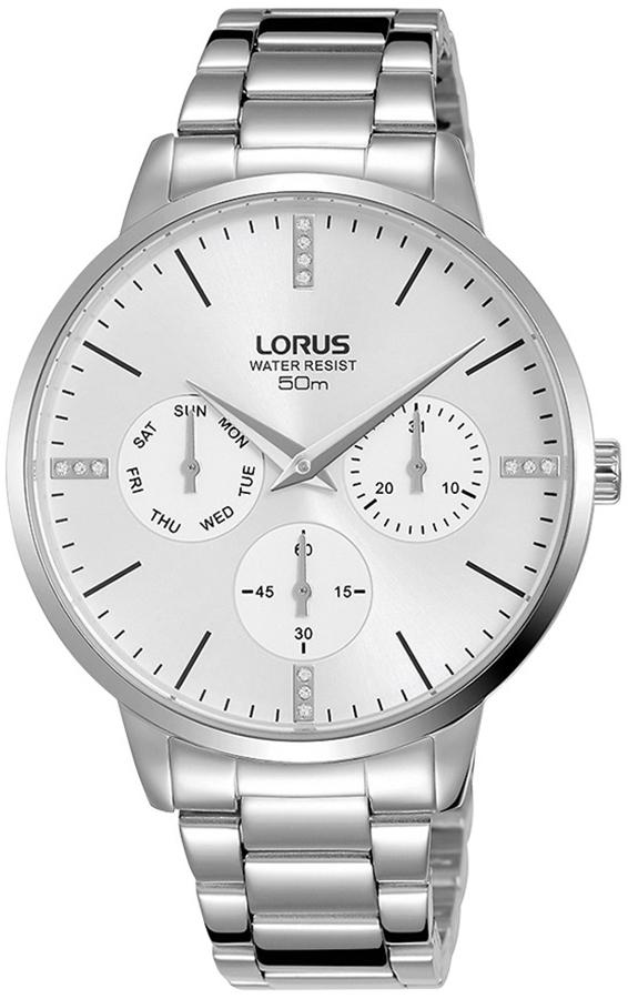 Lorus RP625DX9 - zegarek damski